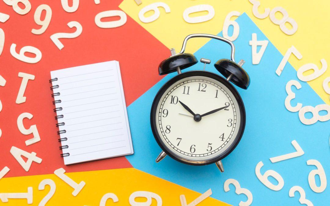 日本人のための基礎英語表現~deadlineって何?~