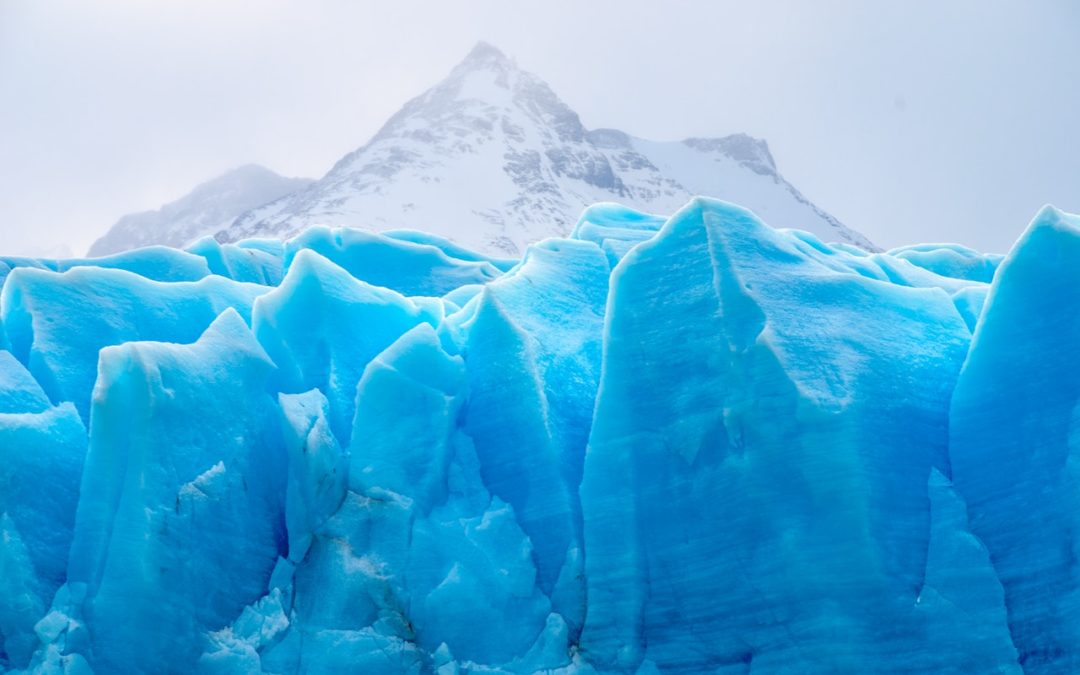役立つ日常英語表現~氷山の一角って英語でなんて言うの?~