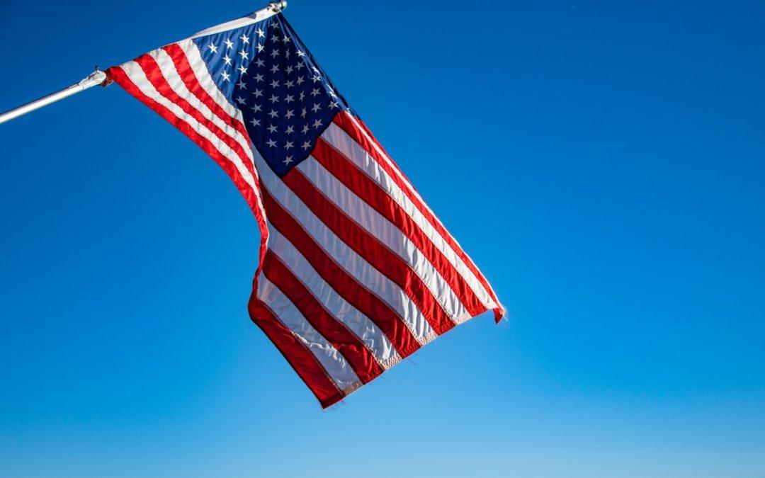 日本人のための基礎英語表現~「アメリカ独立記念日」について~
