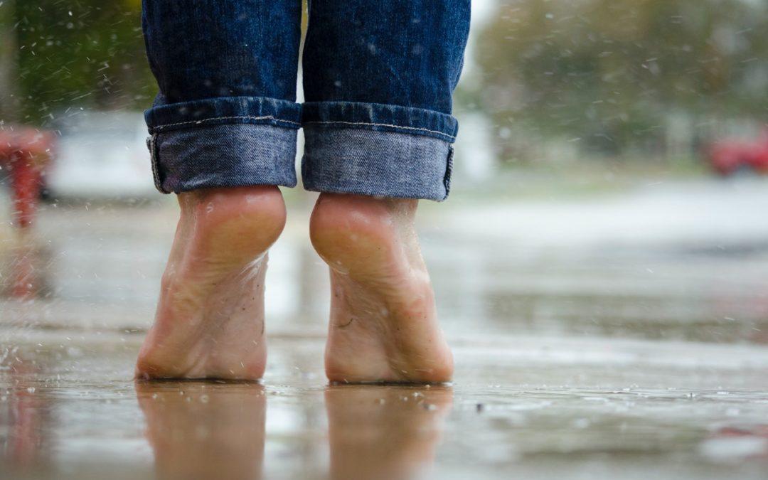 日本人のための基礎英語表現~I got cold feet~