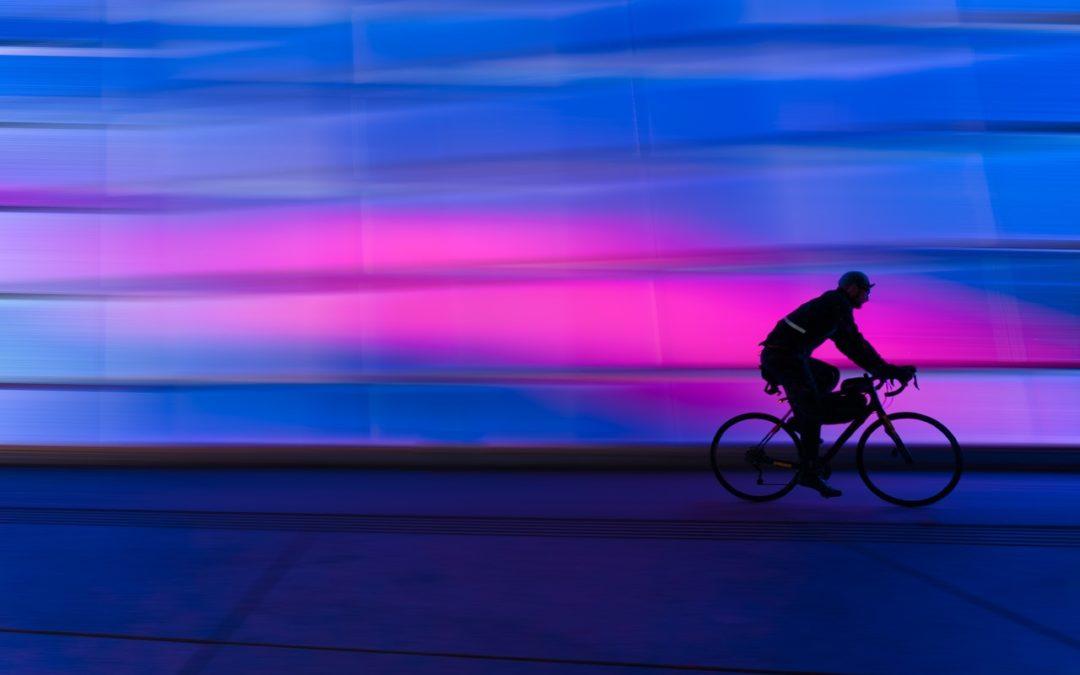 日本人が知っておくと便利な英語表現~バイクと自転車~
