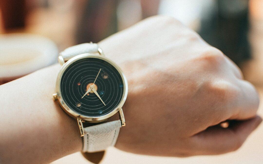 日本人が知っておくと便利な英語表現~Do you have the time?~