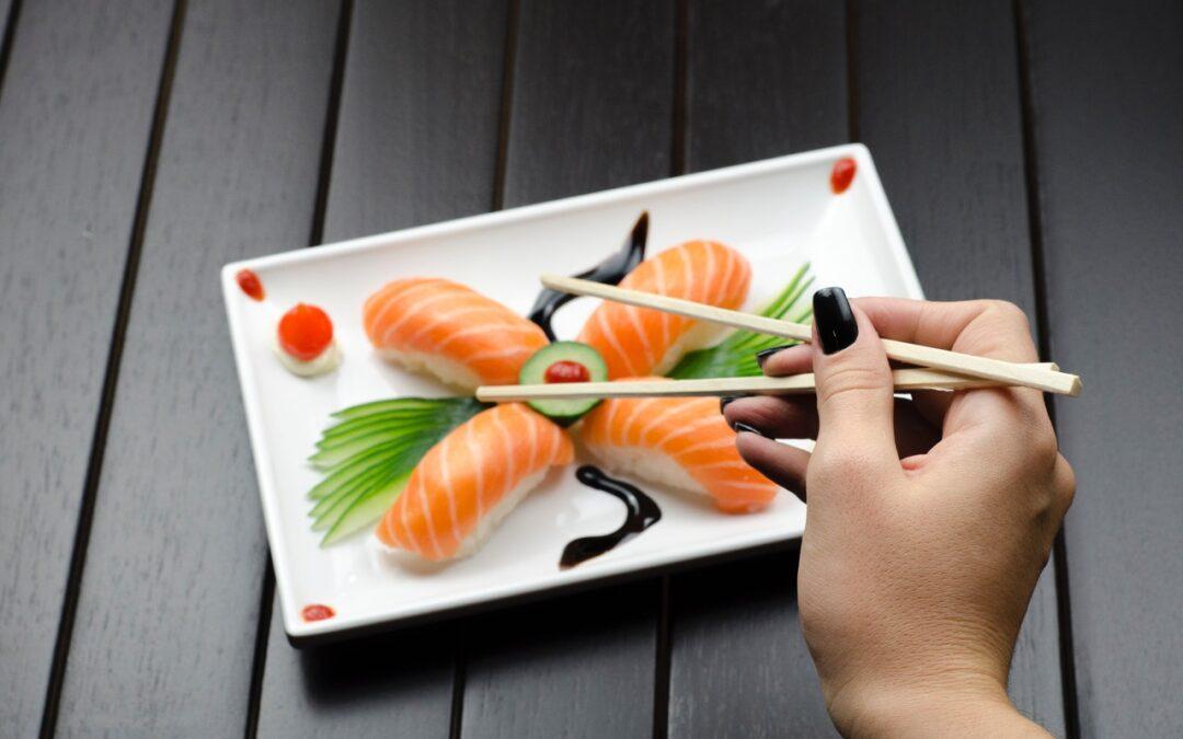 日本人が知っておくと便利な英語表現~食感、味の表現~