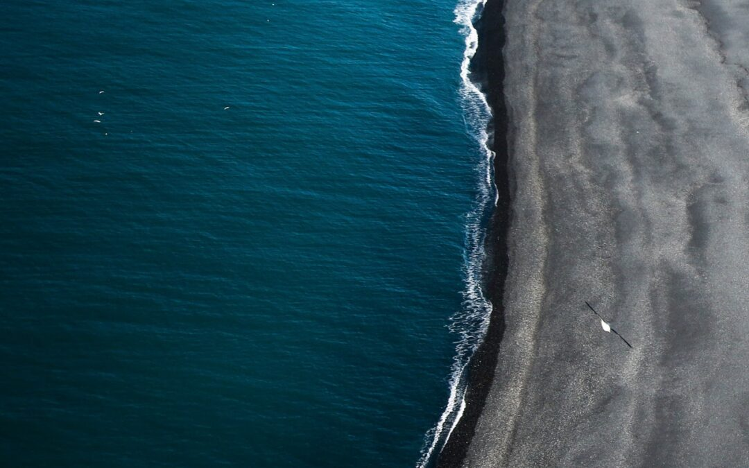 冠詞によって意味が変わる英語表現~SeaとThe Seaの違い~